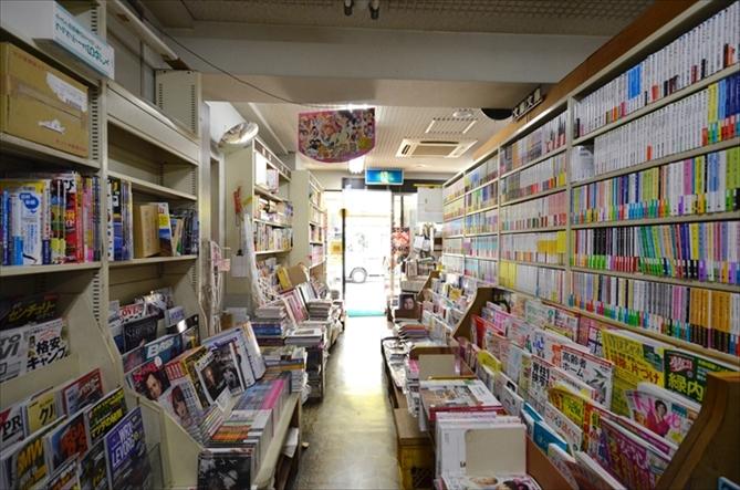 都内の本屋 12_bl