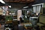 金属加工工場