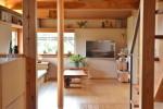 千葉・田園の家